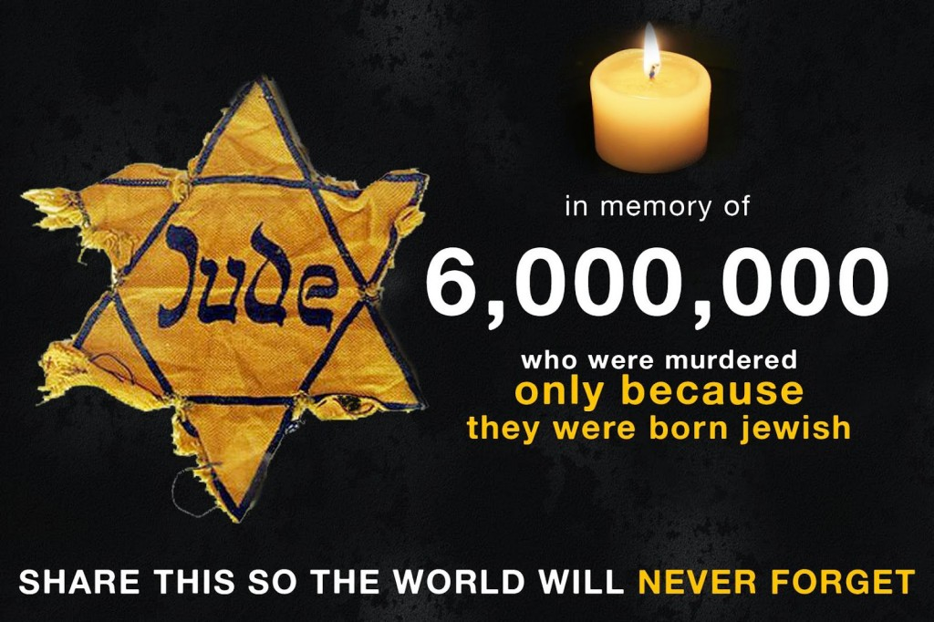 holocaustremembranceday